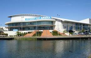Sydney Ice Arena - Accommodation Yamba