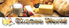 Allansford Cheese World - Accommodation Yamba