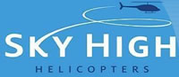 Sky High Helicopters - Accommodation Yamba