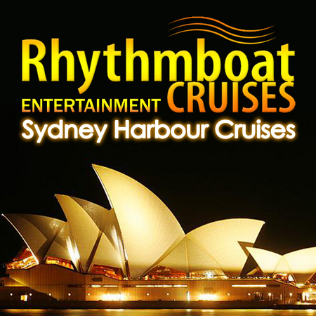 Rhythmboat  Cruise Sydney Harbour - Accommodation Yamba