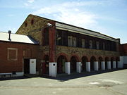 Adelaide Gaol - Accommodation Yamba