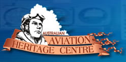 The Australian Aviation Heritage Centre - Accommodation Yamba