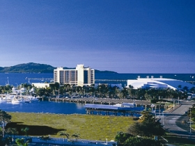 Jupiters Townsville Hotel  Casino