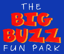 The Big Buzz Fun Park - Accommodation Yamba