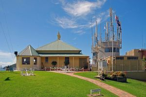 Nelson Head Heritage Lighthouse and Reserve - Accommodation Yamba