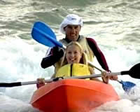 Noosa Ocean Kayak Tours - Accommodation Yamba