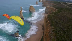 Airsports Adventure Flights - Accommodation Yamba