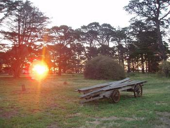 Point Cook Homestead - Accommodation Yamba
