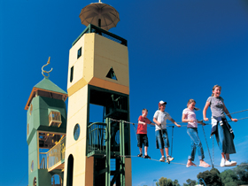 Monash Adventure Park - Accommodation Yamba