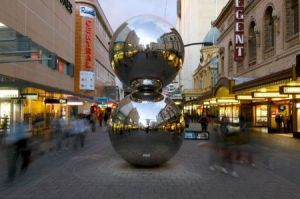 Rundle Mall - Accommodation Yamba