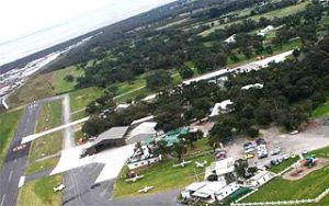 Commando Skydivers - Accommodation Yamba