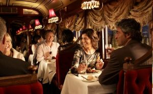 The Colonial Tramcar Restaurant - Accommodation Yamba