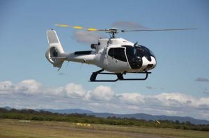 Executive Helicopters - Accommodation Yamba