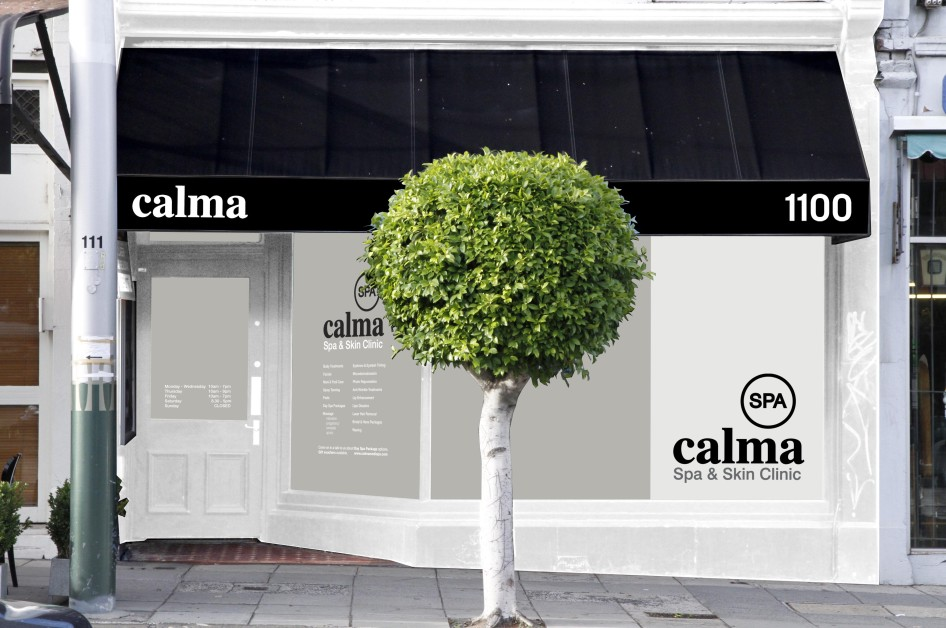 Calma Spa  Skin Clinic - Accommodation Yamba