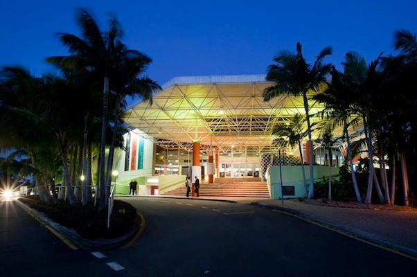 The Arts Centre Gold Coast - Accommodation Yamba