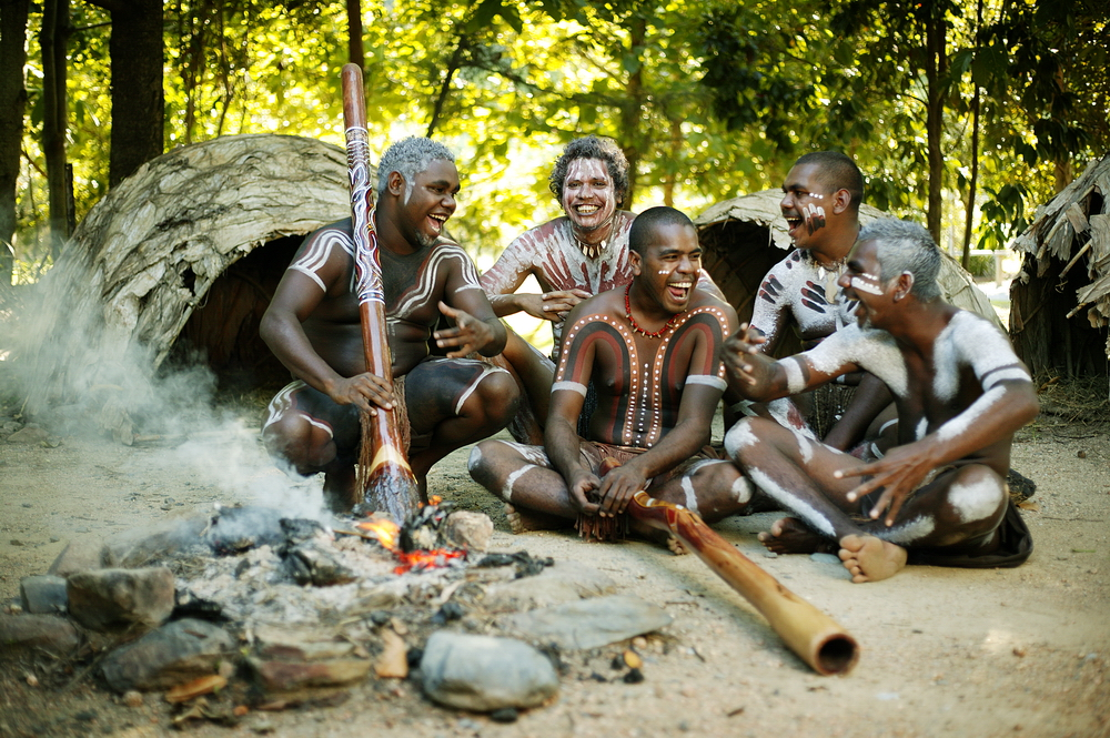 Tjapukai Aboriginal Cultural Park - Accommodation Yamba
