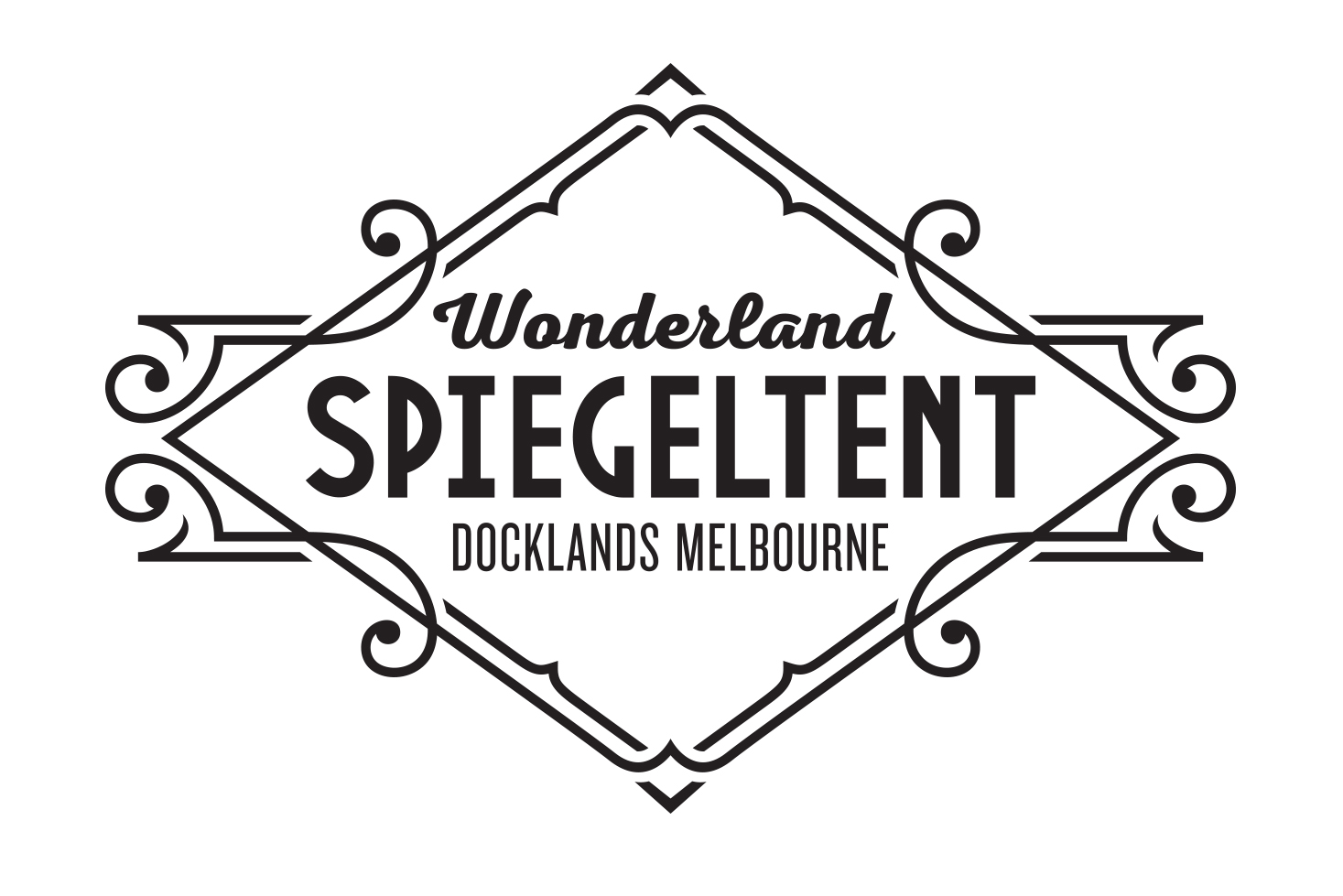 Wonderland Under the Melbourne Star - Accommodation Yamba