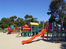 Victoria Square Kadina - Accommodation Yamba