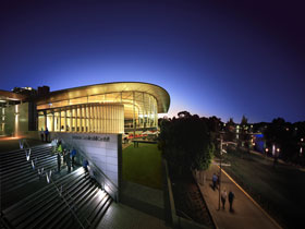 Adelaide Convention Centre - Accommodation Yamba