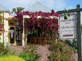 The Marienberg Centre and Limeburner's Restaurant - Accommodation Yamba