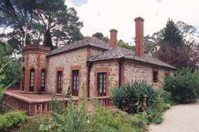 Old Government House - Accommodation Yamba
