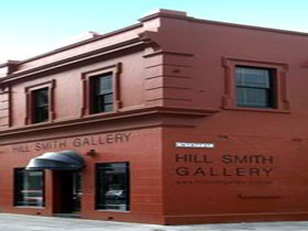 Hill Smith Gallery - Accommodation Yamba