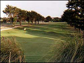 South Lakes Golf Club - Accommodation Yamba