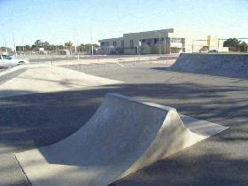 Kadina Skatepark - Accommodation Yamba