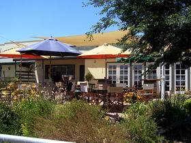 The Cheese Factory Meningie's Museum Restaurant - Accommodation Yamba