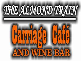 Carriage Cafe - Accommodation Yamba