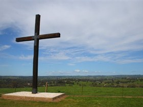 Eden Valley Lookout - Accommodation Yamba