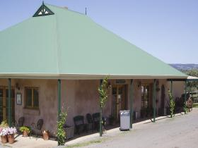 Lloyd Brothers Wine  Olive Company - McLaren Vale - Accommodation Yamba