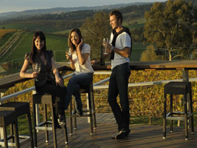 The Lane Vineyard - Accommodation Yamba