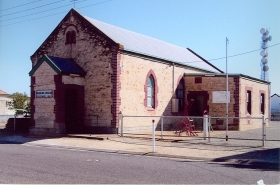 Balaklava Museum Centenary Hall - Accommodation Yamba