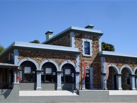 Burra Regional Art Gallery - Accommodation Yamba