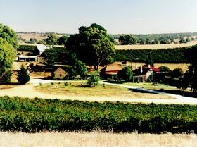 Irvine Wines - Accommodation Yamba