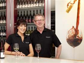 Sorby Adams Wineroom and Pantry - Accommodation Yamba