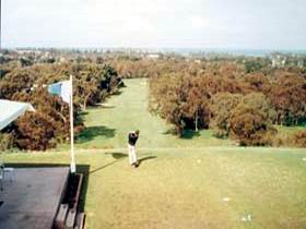 Victor Harbor Golf Club - Accommodation Yamba