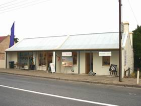 Goolwa Artworx Gallery - Accommodation Yamba
