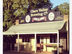 Clare Valley Brewing Company - Accommodation Yamba