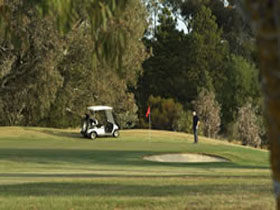 Barossa Valley Golf Club Incorporated - Accommodation Yamba