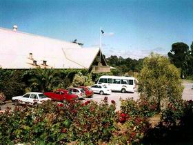 Beerenberg Farm - Accommodation Yamba