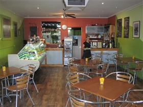 Cafe Lime and Gourmet Foodstore - Accommodation Yamba