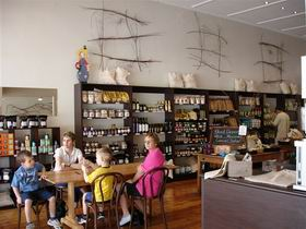 Blond Coffee and Store - Accommodation Yamba