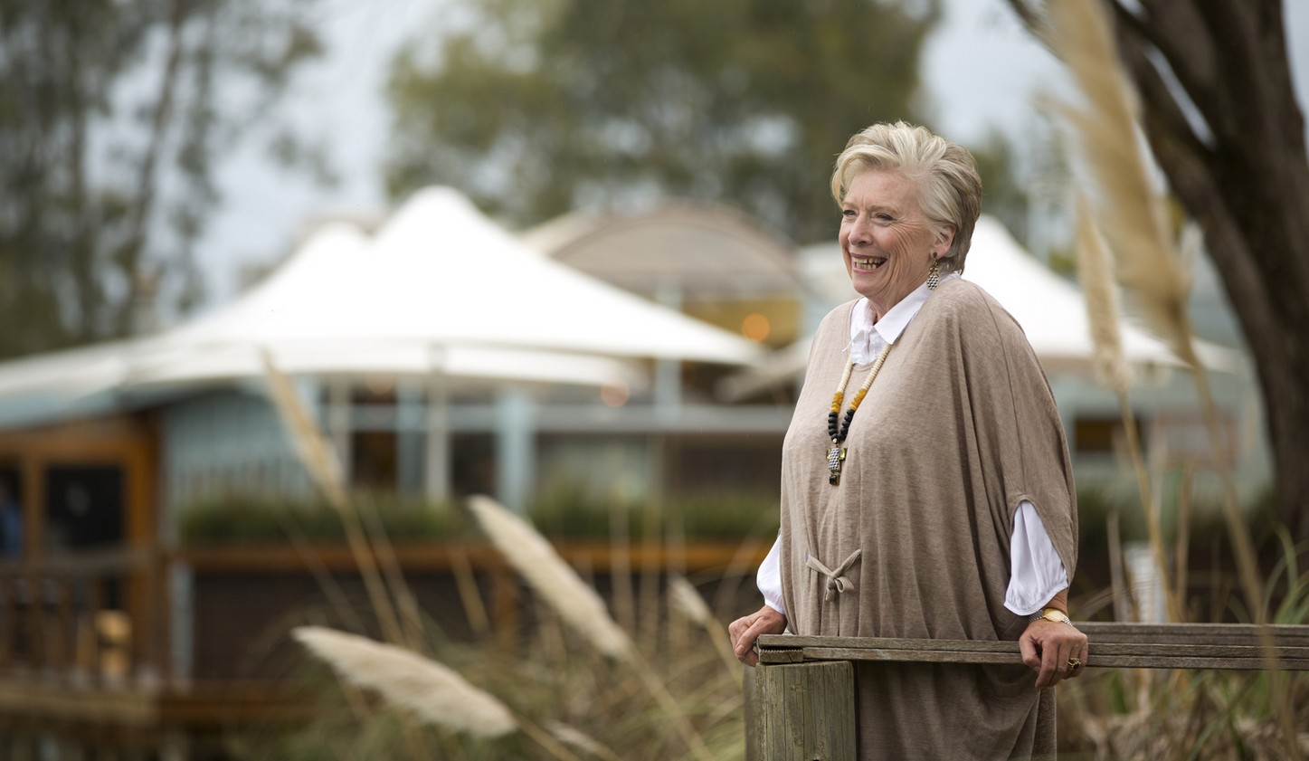 Maggie Beer's Farm Shop - Accommodation Yamba