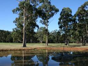 Huon Valley Golf Club - Accommodation Yamba