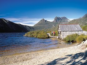 Dove Lake Circuit - Accommodation Yamba