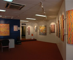 Mason Gallery - Accommodation Yamba