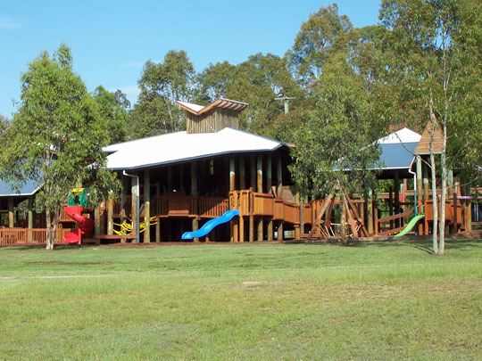 Kidspace - Accommodation Yamba