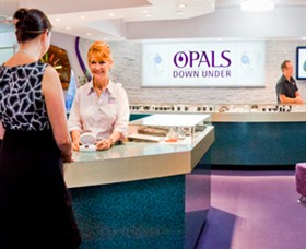 Opals Down Under - Accommodation Yamba